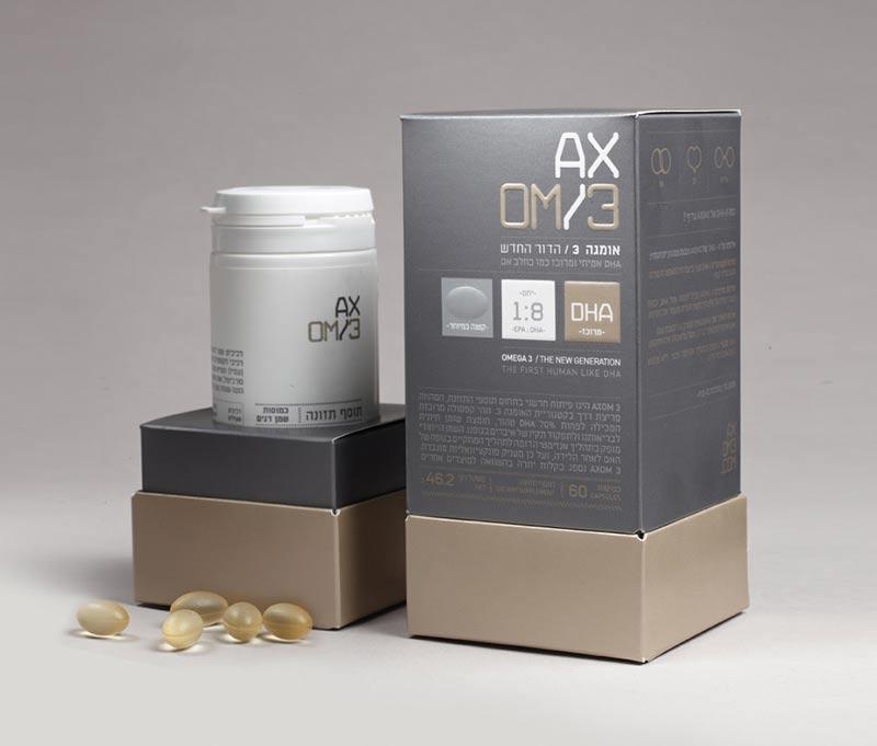 保健品包装-新特印刷