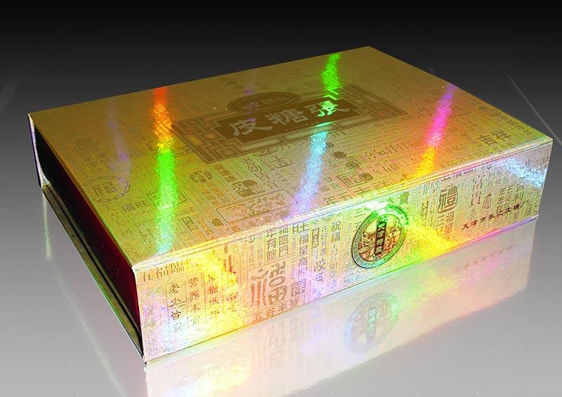 天津地域食品-新特印刷