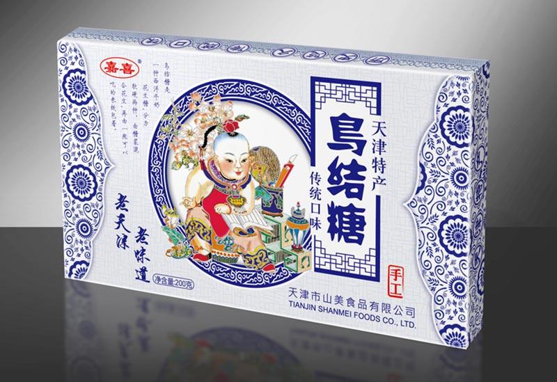天津糖果-新特印刷